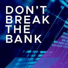 Don't Break the Bank: Run IT, Change IT