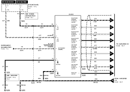 95 mustang radio wiring diagram 95 image wiring color code for speaker wires on a 95 mustang oringinal on 95 mustang radio wiring diagram