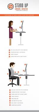 standing desk infographic. Contemporary Desk Health Benefits Of Standing Desk With Standing Desk Infographic D