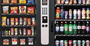What Is A Vending Machine Cool USVending Machine48bnasi TOMODACHI STEM Rice University