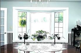 bay window decorations over window decor large size of living bay window decorating ideas windows to room cool decorate kitchen bay window seating ideas