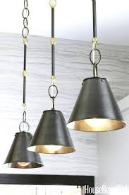 top 50 splendiferous hammered metal pendant light hanging fixture