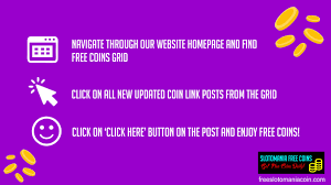 Slotomania Free Coins Latest 2019 Freebies Giveaway