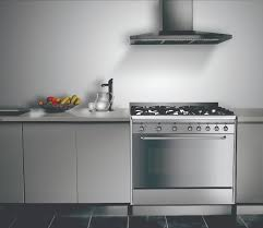 Gas Kitchen Appliance Packages Win A Smeg Kitchen Appliance Package News Home Builders In New