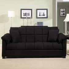 Modern Pull Out Couch Minter Upholstered Sleeper Sofa Bed Couch Convertible Futon Modern