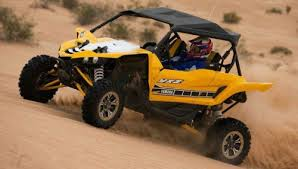 yamaha atv. yamaha targets massive utv growth atv