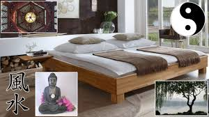 Schlafzimmer Nach Feng Shui Einrichten Hintergründe Tipps Und Infos