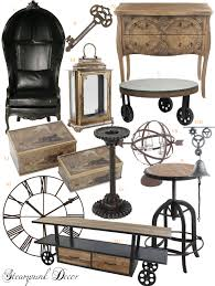 steampunk inspired furniture. Brilliant Inspired CREATING A STEAMPUNK COMPOSITIONHOMESTHETICS 2 And Steampunk Inspired Furniture