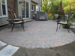 fantastic patio paver ideas landscaping bd about remodel home easy small diy paver patio ideas
