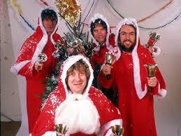 Wolverhampton Rockers Slade To Bring Festive Show To