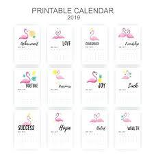Desk Calendar Printable Pink Desk Calendar Allathomehealth Co
