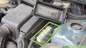 go look importantbook for 12 fuses in toyota and then for 12 fuses how to check fuse box image titled check fuses step 1