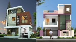 Building Elevation Designs For Double Floor House Front Elevation Designs For Double Floor Single Floor House Front Elevation Ideas