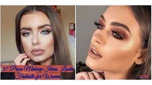 prom makeup is extremely crucial for each who would like to appear amazing for one of the main days while being in high
