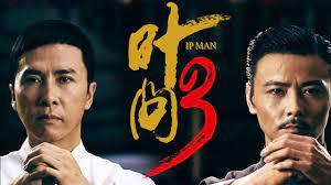 Phim đội Bóng Thiếu Lâm Nhí Trung Quốc
