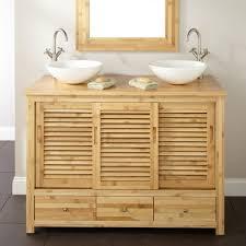 Unfinished Oak Bathroom Cabinets Bathroom 2017 Furniture Frosted Glass Sliding Door For Bathroom