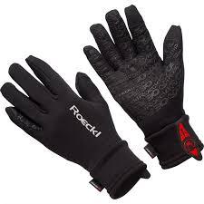 Roeckl Weldon Polartec Winter Riding Gloves