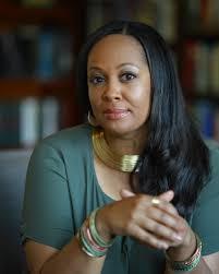 Author Spotlight: Kimberly Johnson