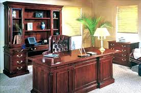 used home office desk. Wonderful Home Office CredenzaOffice Desk Credenza Used Desks For Home  Executive Intended In F