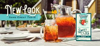 Southern Breeze Sweet Tea Southern Sweet Tea With Zero Calories