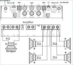 amp and subwoofer wiring diagram michaelhannan co car subwoofer amp wiring diagram and 4 channel beautiful how connect 2