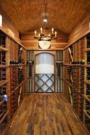 barrel ceiling wine cellar traditional with wine rack chandelier wine cellar chandeliers