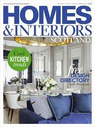 home and interiors scotland