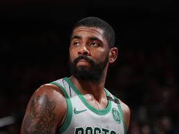 kyrie irving. Brilliant Irving Boston Celtics V New York Knicks Kyrie Irving  With M