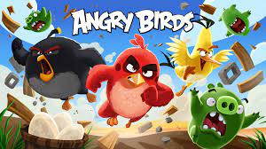 Angry Birds Game Free Download Mac - everiron