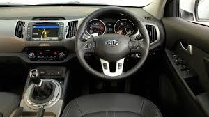 kia sportage interior 2014.  Interior Kia Sportage Dashboard Inside Interior 2014