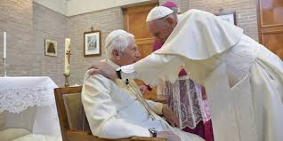 12 frases del papa Francisco sobre la amistad