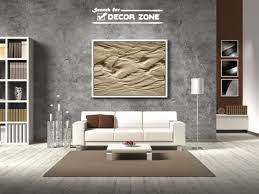 Small Picture Modern wall design for living room