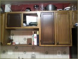 Diy Gel Stain Kitchen Cabinets Diy Stain Kitchen Cabinets Home Design Ideas