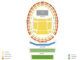 Rose Theater Lincoln Center Seating Chart And Tickets
