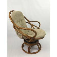 pictures gallery of rattan swivel rocker share
