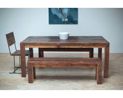 Dining Room Tables Reclaimed Wood Design GylesHomescom - Dining room tables reclaimed wood