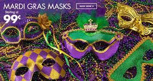 Mask Decorating Supplies Mardi Gras Mask Decorations Amazon Amscan 100D Glitter Comedy 31