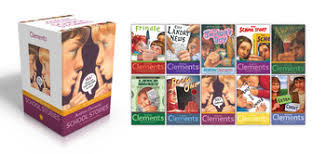 Image result for andrew clements