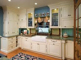 Likable Farmhouse Kitchen Cabinets Knobs Pictures Kitche White