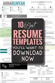 119 Best Resume Cv Tips Images On Pinterest Resume Tips Resume