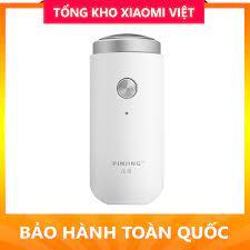 Máy Cạo Râu Xiaomi Mini Pinjing - Hàng Chính hãng, Bảo Hành 6 Tháng Tiêu  Chuẩn nhà Sản Xuất tốt giá rẻ