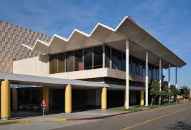 Modernist Architecture: Mission Valley Macy's: What's Left of San Diego's  Modernist Mecca