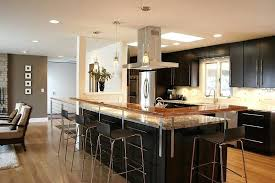 open kitchen layouts design floor plan open floor plan kitchen and awesome living
