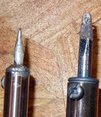 soldering iron tip comparison