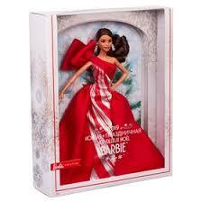<b>Кукла Barbie</b> «<b>Праздничная брюнетка</b>» (4518566) - Купить по ...
