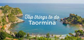 Visit Taormina: TOP 15 Things to Do and Must See | Sicily Travel