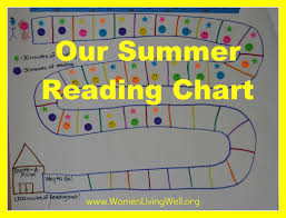 Summer Reading Incentive Chart Reading Chart Free Printable