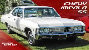 O Renegado - Chevrolet Impala SS 1967   Inside Driver S01E02 - YouTube