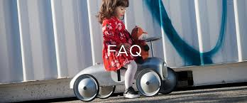 Frequently Asked Questions Jack Lily