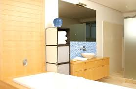 modular bathroom furniture bathrooms design. Bathroom Modular Furniture Storage Design Made From Cube System By Eco Bathrooms .